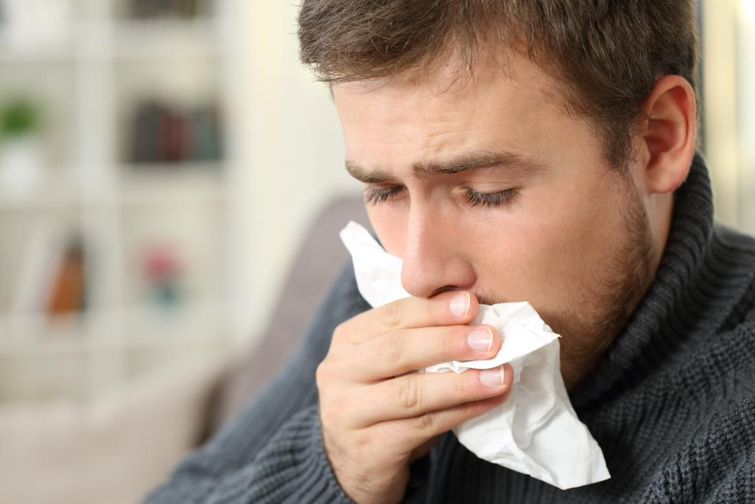 How To Treat Coughing Blood?