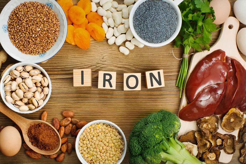 Why Do Women Need More Iron Than Men?