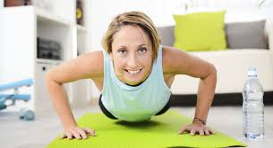 Daily Habits For Women's To Help You Stay Fit!