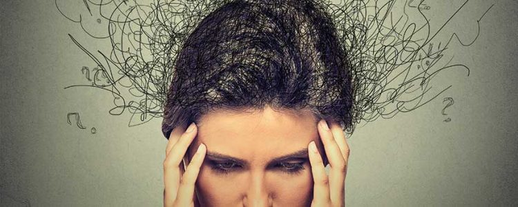 Anxiety Disorder - Natural Remedies That Can Help You!