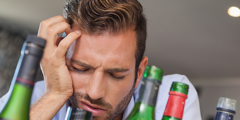 Hangover - 5 Best Homemade Remedies for it