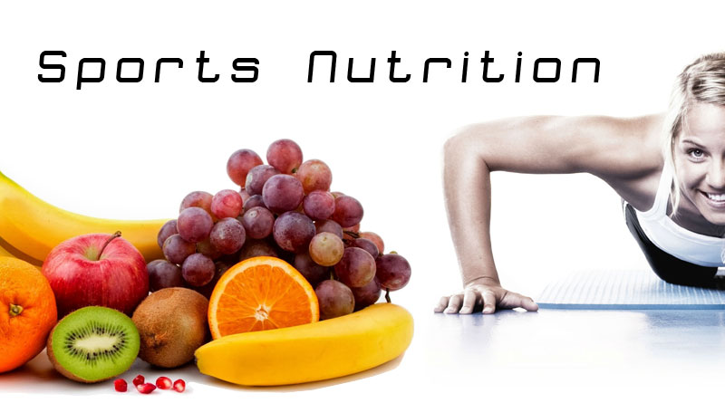 Are You Into Sports - What Diet Should You Be Following?