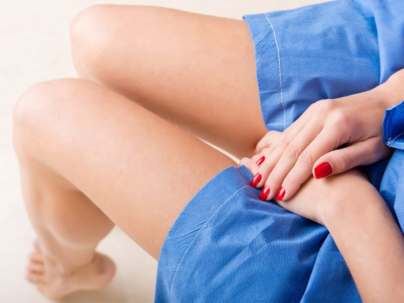 Five Yeast Infection Symptoms in Women That Should Never Be Ignored