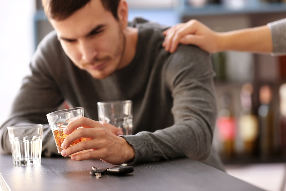 Ways Alcohol Is Bad For Your Love Life?