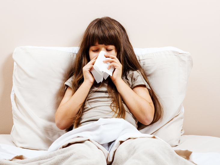 Acute Upper Respiratory Infection: Causes and Symptoms