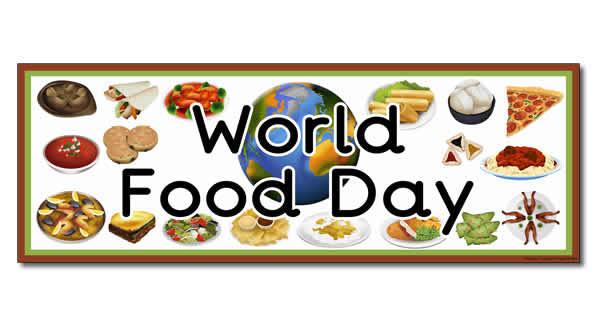 World Food Day - How To Make The Best Of What You Eat?