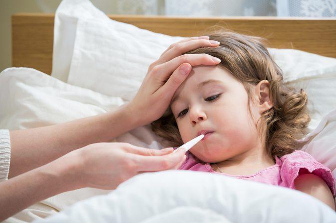 तापावर फायदेशीर '4' नैसर्गिक उपाय