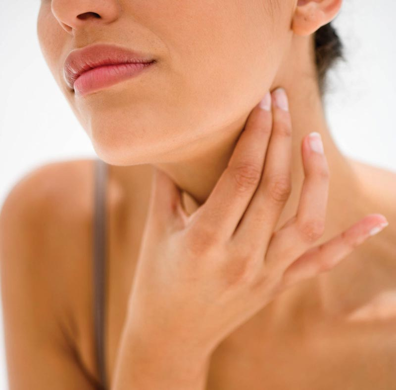 Thyroid Disorders - Signs & Symptoms To Watch Out For!