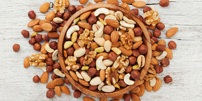 Why Nuts Are Good For Your Health?