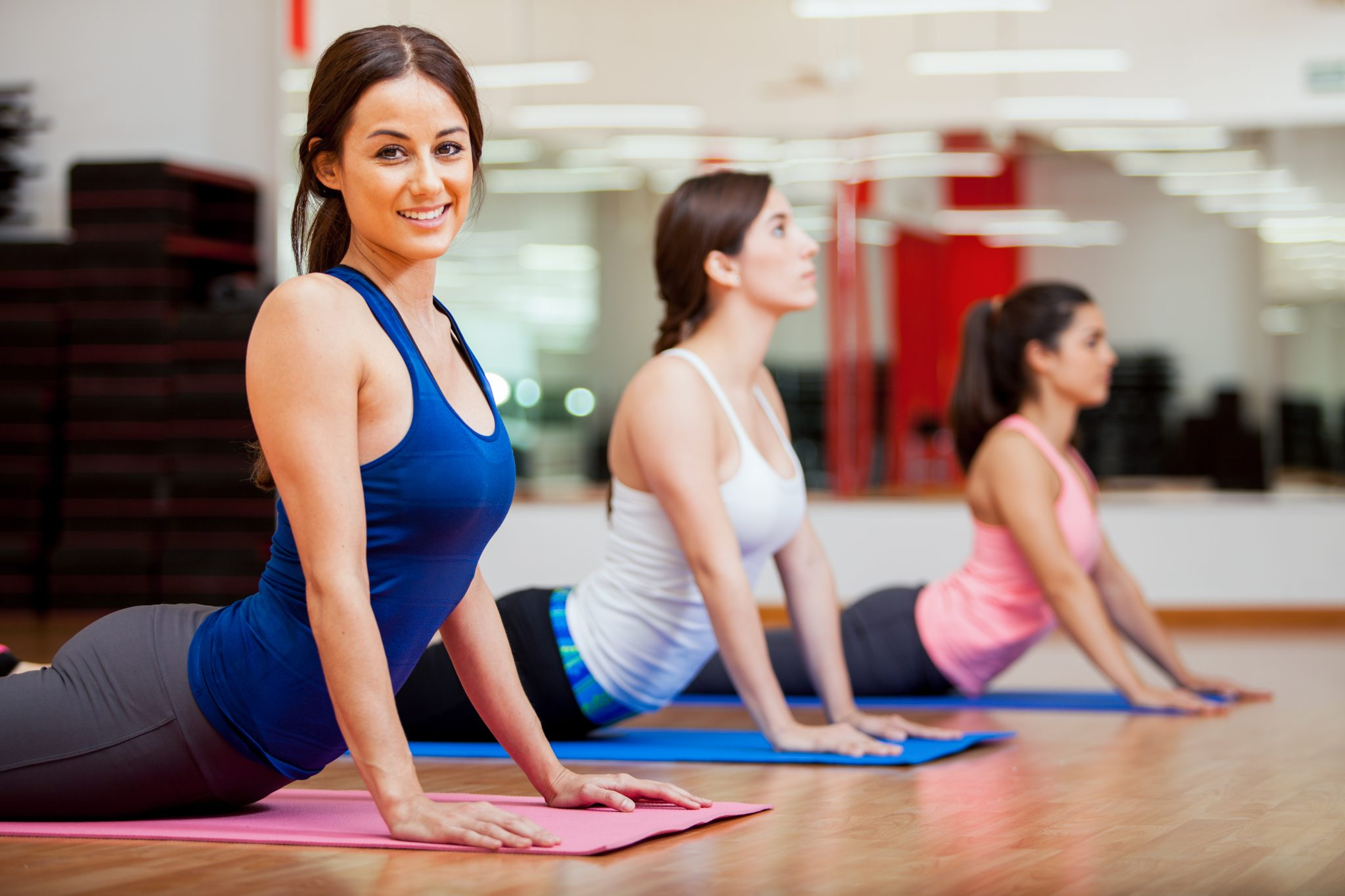 Yoga - Know Which Asanas Can Help With Osteoporosis!