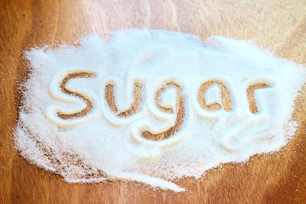 Ignoring Sugar Completely - This Is What Will Happen To Your Body!