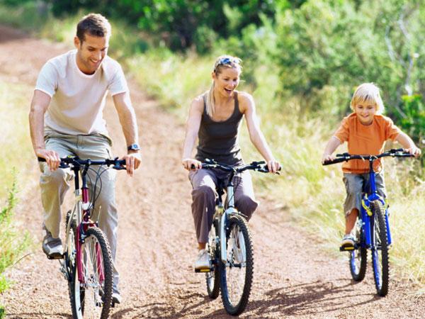 सायकल नियमित चालवा, आरोग्यदायी फायदे मिळवा