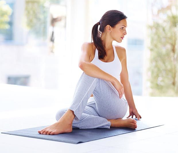 Can Yoga Boost Your Immunity? Read More To Know