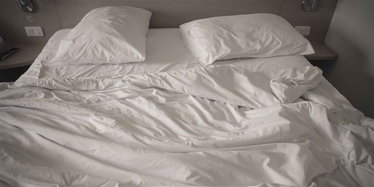 Things You Can Do To Keep Things New in the Sheets