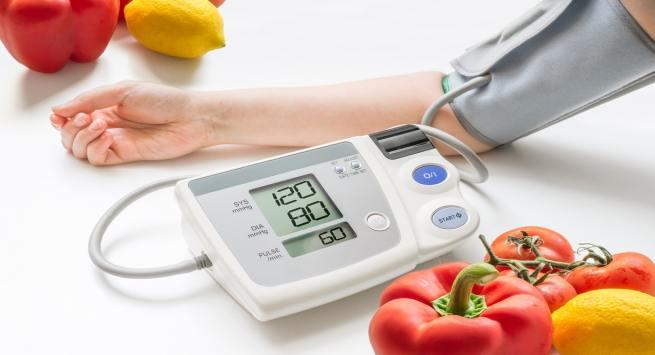 औषधाविना रक्तदाब नियंत्रणात ठेवण्याचे '5' उपाय