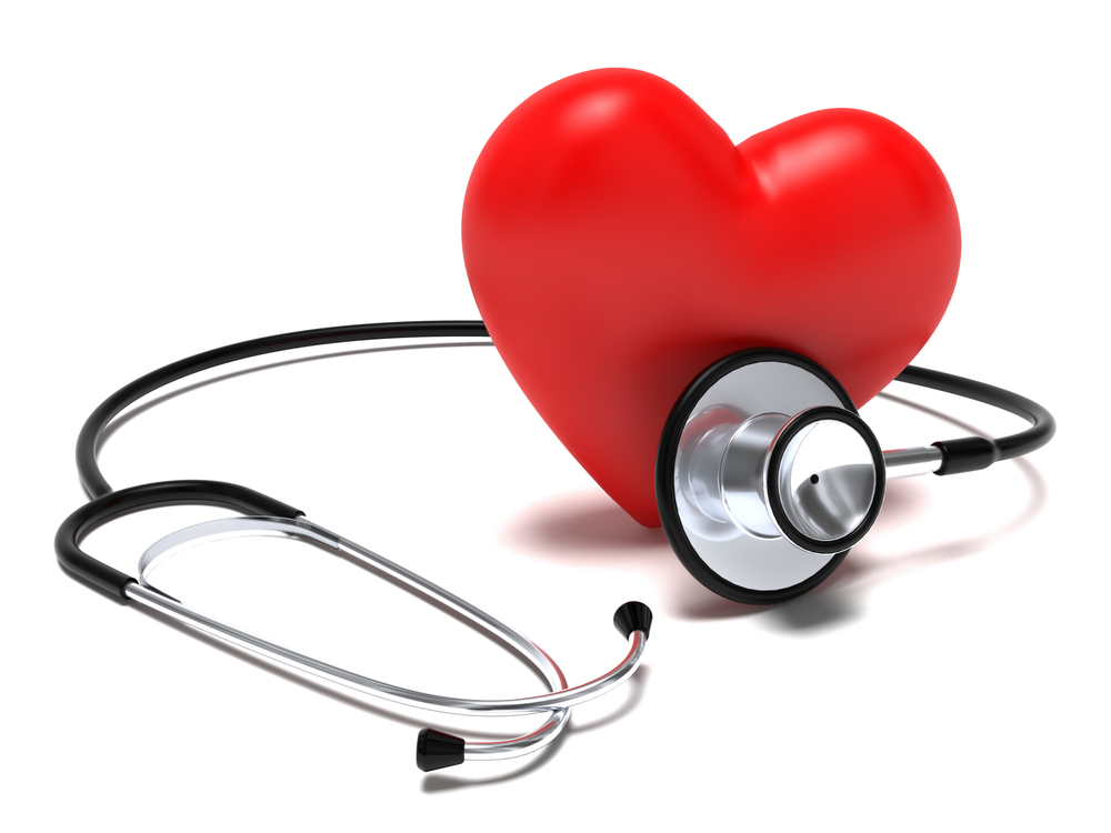 Healthy Heart - 5 Tips For It!