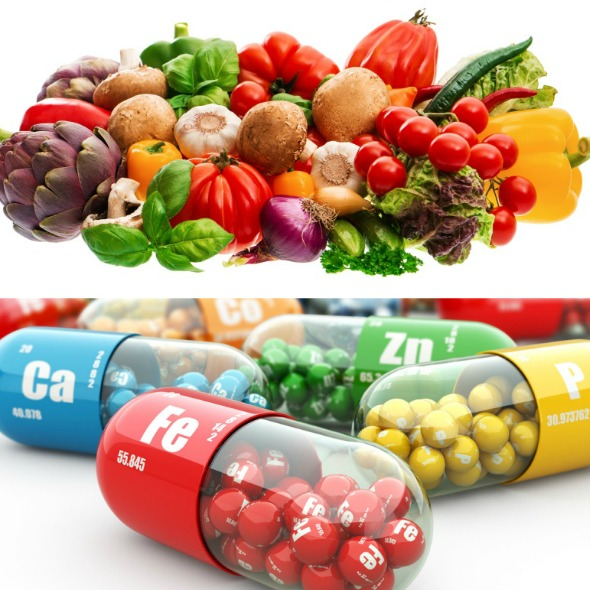 Vitamins - How Are They Essential For Your Body?