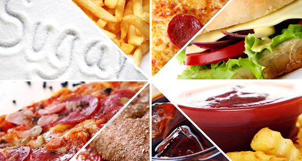 Foods That Might Have Cancer Causing Effect!