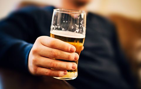 Alcohol - How Much Should You Drink Everyday?