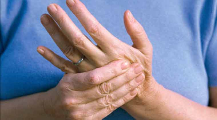 How To Get Relief In Case Of Hand Pain?
