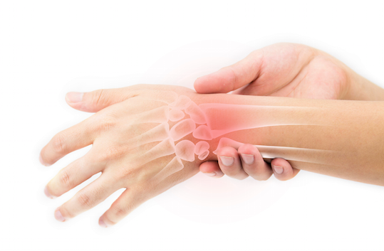How To Get Relief From Hand Pain?