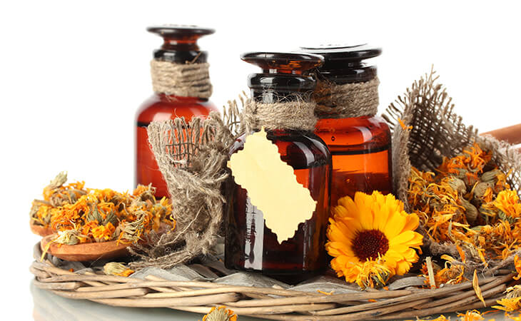 Top First-Aid Homeopathic Remedies