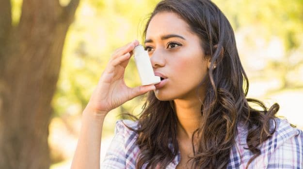 Asthma - Know How Ayurveda Can Help You!