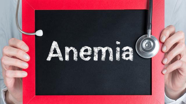 Anaemia - Problems It Can Lead To!