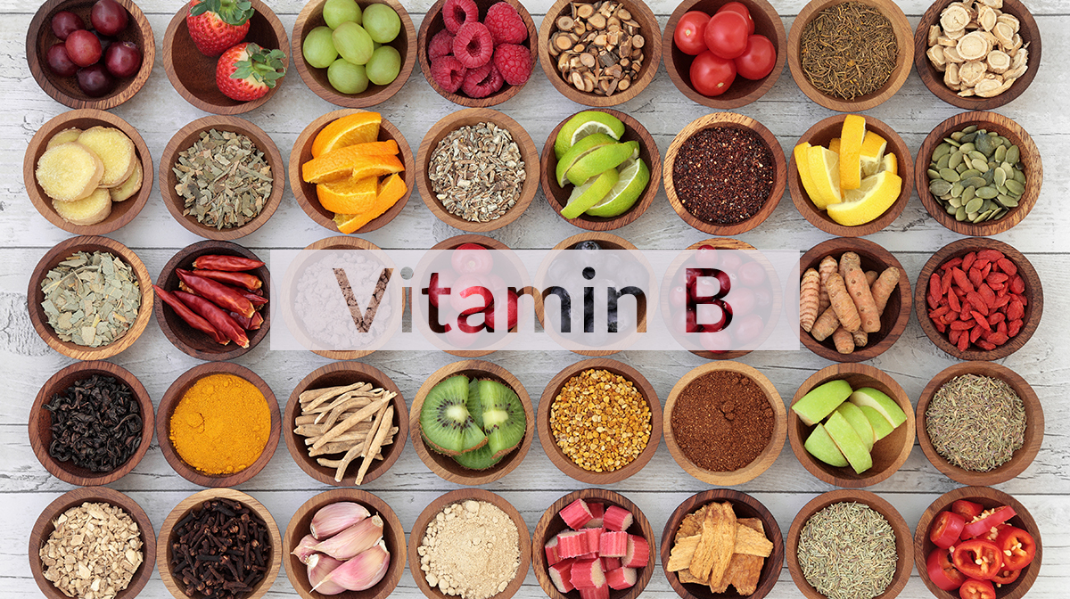 Vitamin B - Why Is It Important?