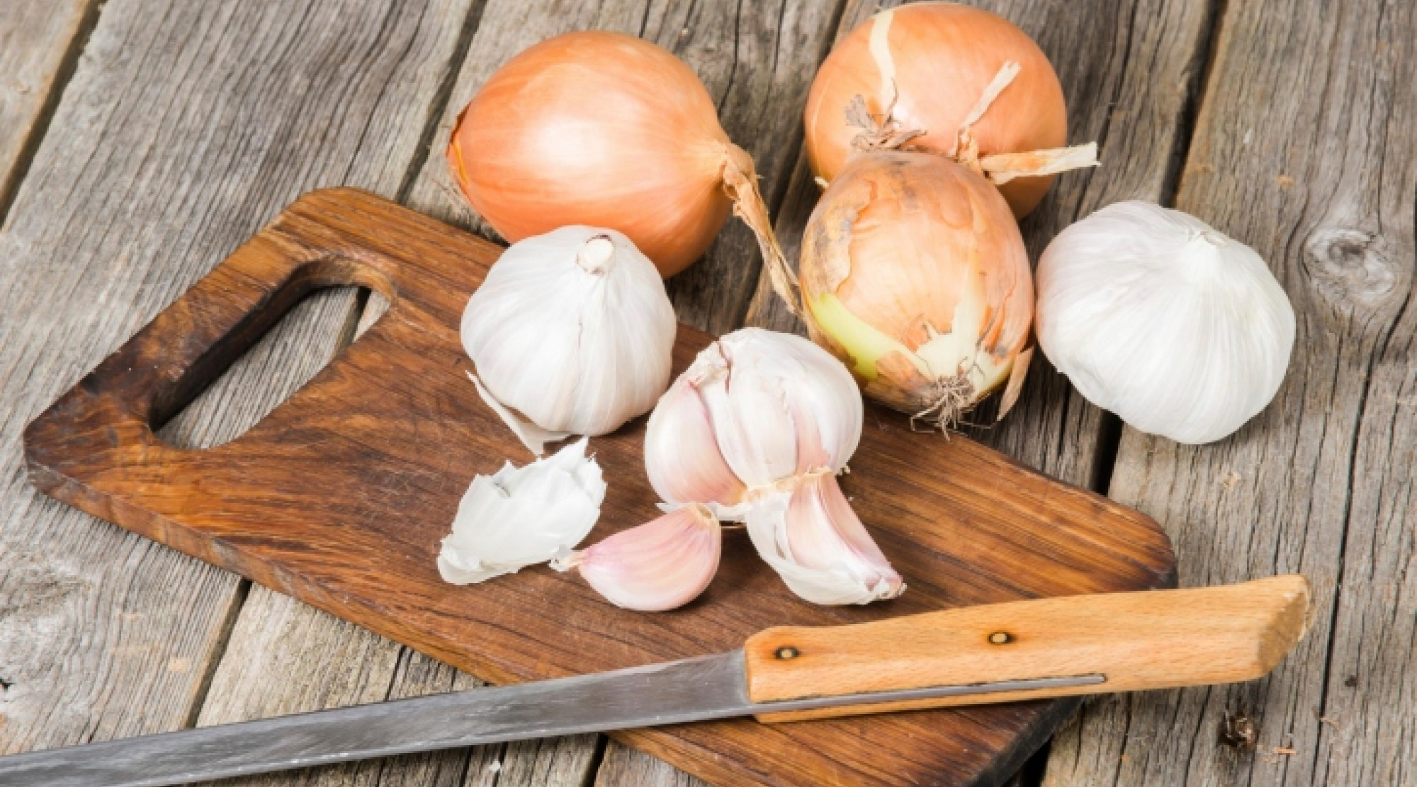 No Onion And No Garlic Diet: Does Ayurveda Really Suggest This?