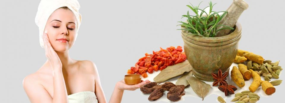 Skin Care Routine: 6 Ayurvedic Herbs For An Oily And Dry Skin