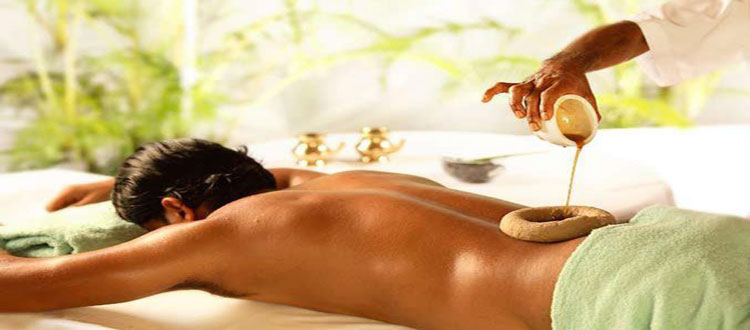 Kati Basti : Ayurveda Treatment And It's Benefits...!
