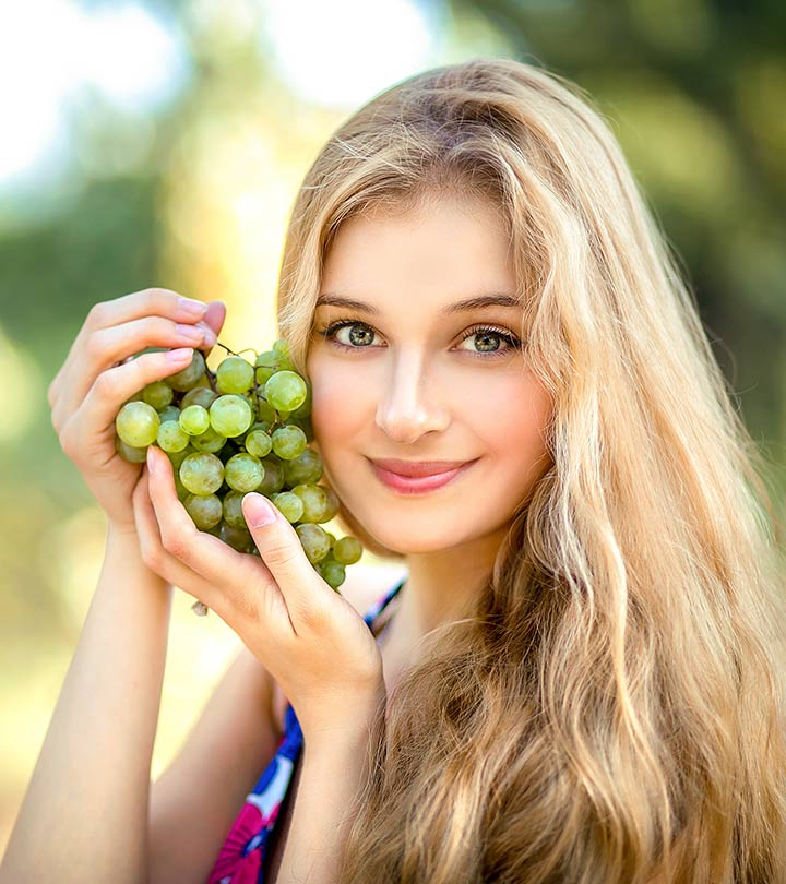 Need To Improve Your Skin Health - 7 Fruits For It!