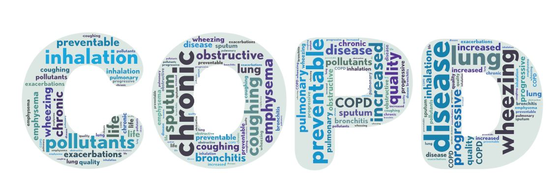 COPD - Forget The Myths & Know The Facts!