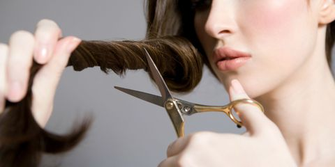 Seven Ways to Prevent Split Ends