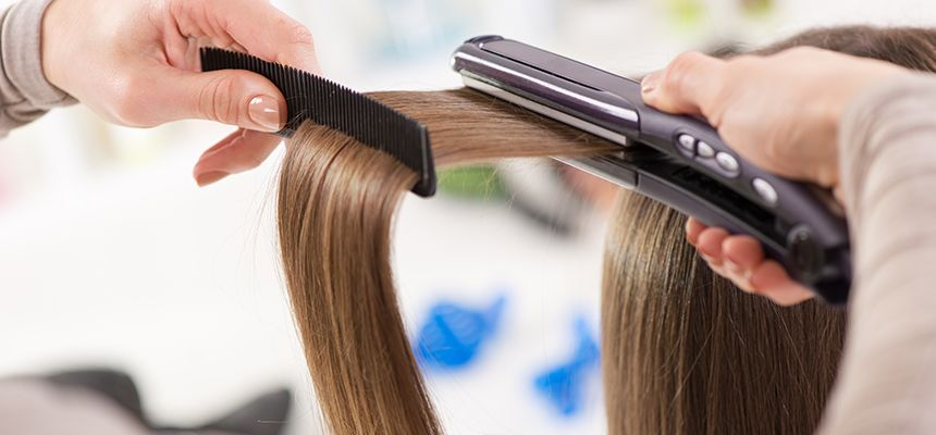 Hair Smoothening Versus Hair Straightening: What's Your Pick?