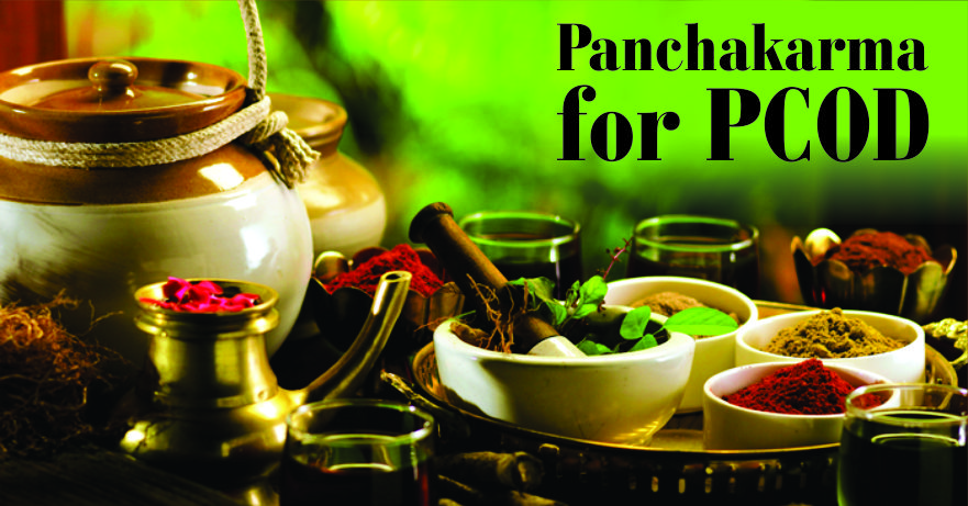 How Panchkarma Can Help With Treating PCOD?