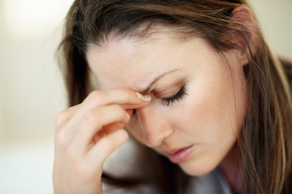 Frequent Headaches - Why You Must Consider Getting Your Eyes Checked?
