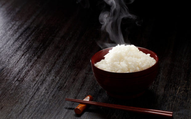 Rice - Busting Common Myths About It!