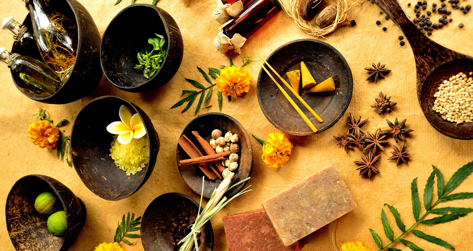 Winter And Ayurveda - The Ayurvedic Way To Beat The Cold !