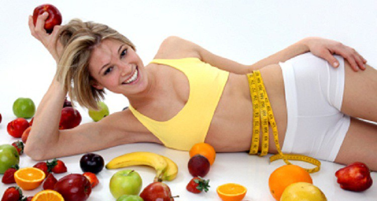 Healthy Ways To Lose Weight!