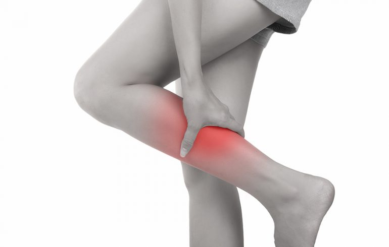 Role of Homeopathy in Relieving Leg Cramps