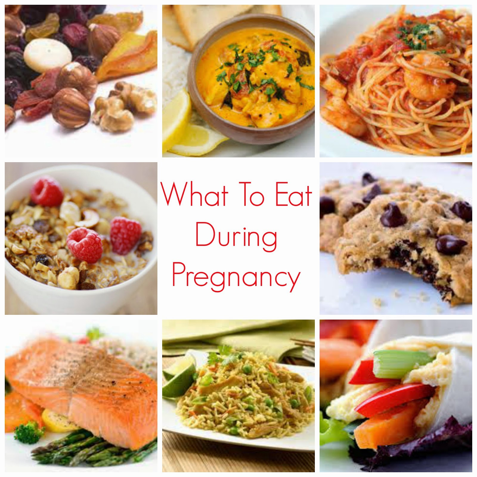 What To Eat When You Are Pregnant? | Eating For A Healthy Pregnancy