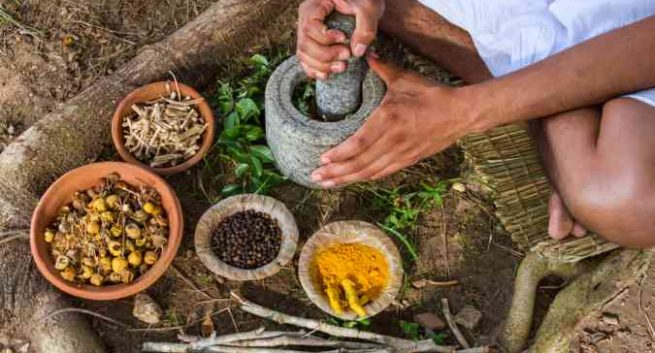 AIDS - Can Ayurveda Treat it?