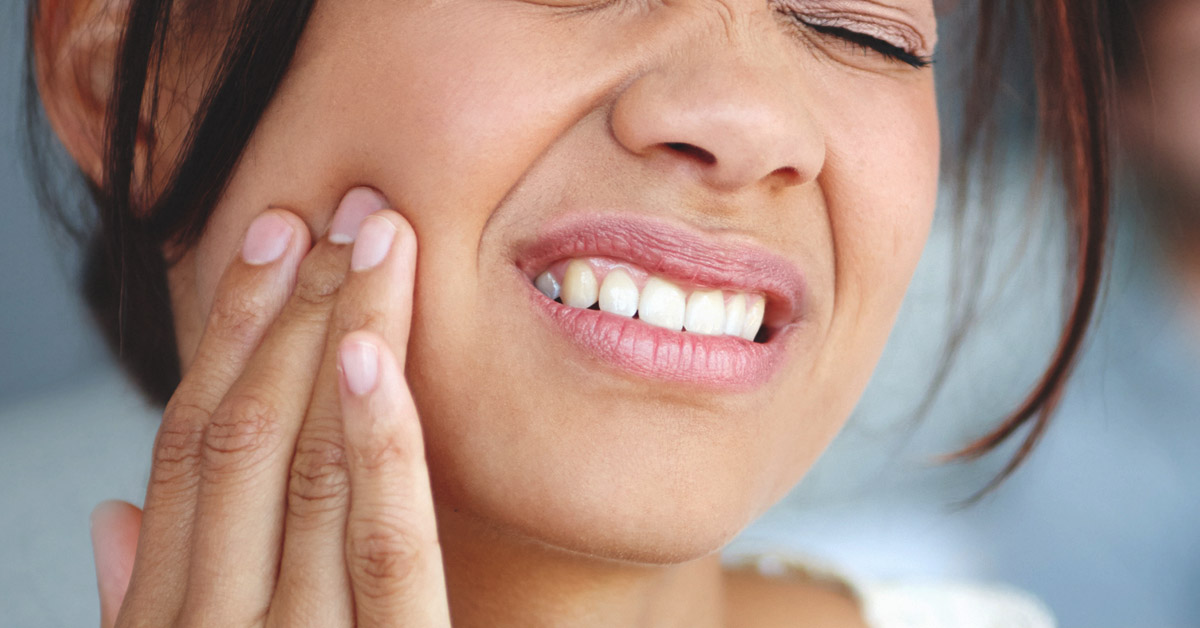 Toothache - Why Go For Homeopathic Treatment For It?