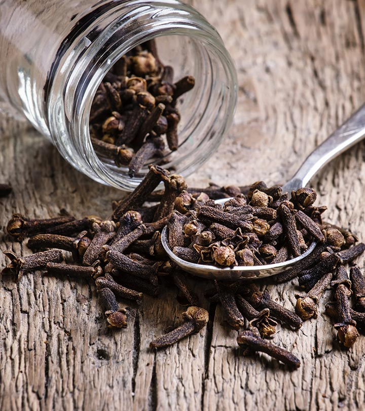 Benefits Of Clove In Relieving Tooth Pain
