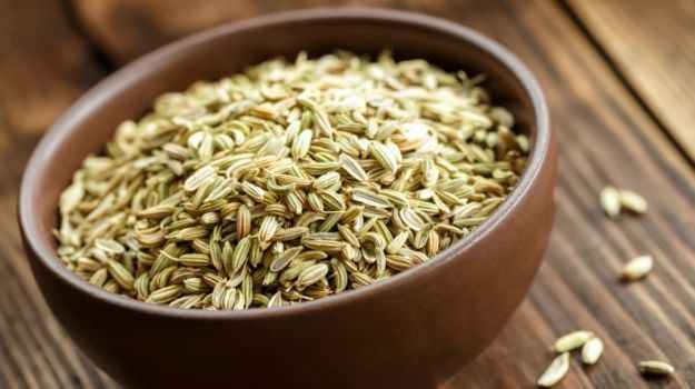 How Fennel (Saunf) Helps In Reducing Obesity?