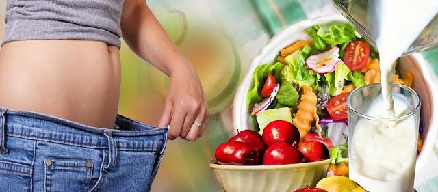 वजन कमी करण्यासाठी रक्तगटानुसार बदला आहार