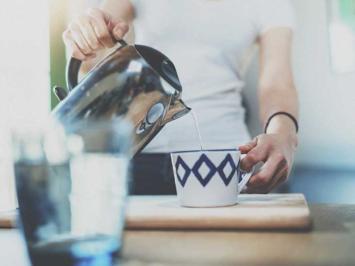 Luke Warm Water - Why Should You Start Your Day With It?