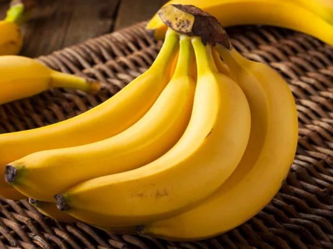हाय ब्लड प्रेशरमध्ये केळी खाणं ठरतं फायदेशीर, जाणून घ्या फायदे